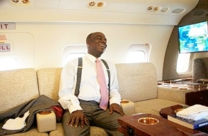 Bishop David Oyedepo Barred From Entering The UK